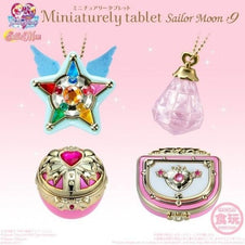 Sailor Moon | Miniaturely TABLET VOLUME 9