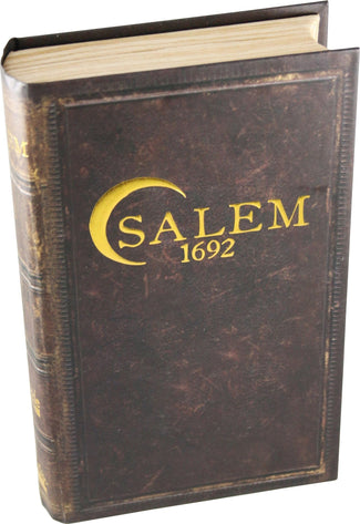 Salem | 1692 2nd EDITION