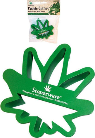 Stonerware | COOKIE CUTTER