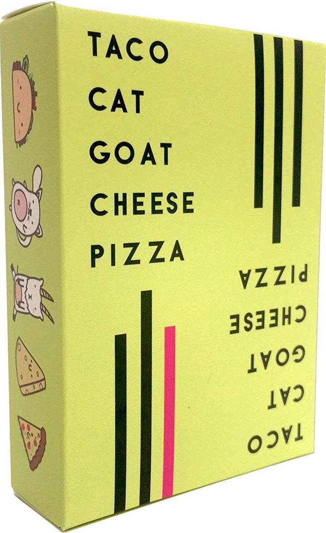 Taco Cat Goat | CHEESE PIZZA GAMES