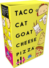Taco Cat Goat Cheese Pizza | GAME
