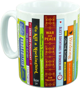 The Booklovers | MUG