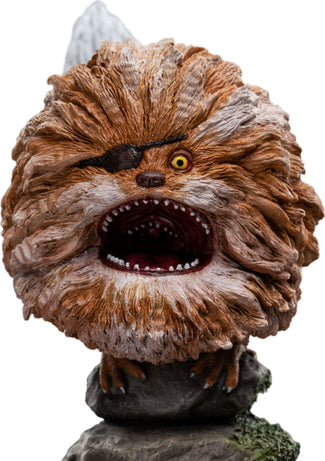 The Dark Crystal | Baffi the Fizzgig STATUE 1/6 SCALE