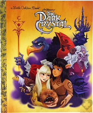 The Dark Crystal | Little Golden BOOK