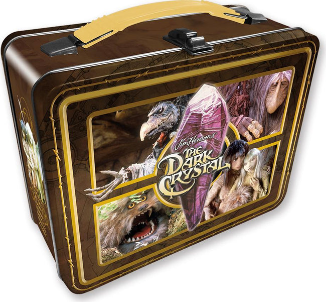 The Dark Crystal | TIN CARRY BOX