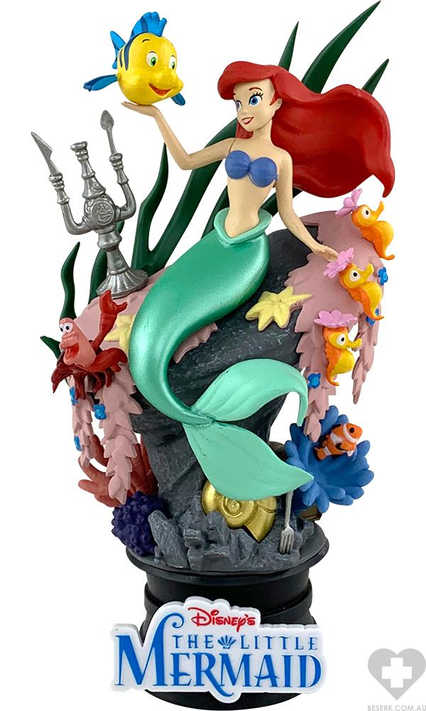 The Little Mermaid | D SELECT FIGURE