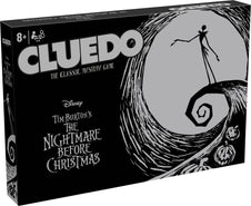The Nightmare Before Christmas | CLUEDO