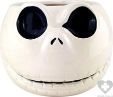 The Nightmare Before Christmas | Jack Ceramic 3D SCULPTED MUG