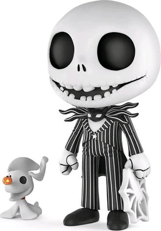 The Nightmare Before Christmas | Jack SKELLINGTON 5-Star VINYL FIGURE
