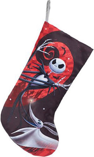The Nightmare Before Christmas | STOCKING [19-Inch]