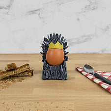 Throne | EGG CUP