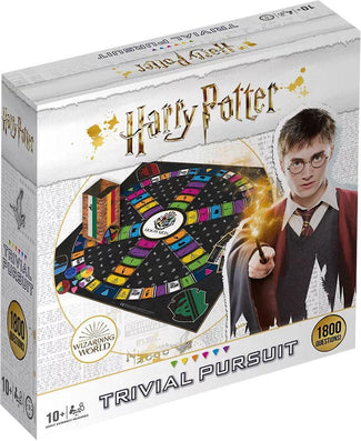 Trivial Pursuit | Harry Potter ULTIMATE EDITION