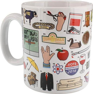 TV Box Sets | MUG*
