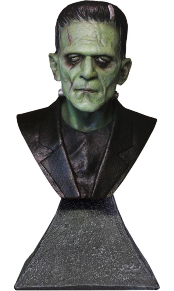 Universal Monsters | Frankenstein MINI BUST