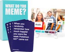What Do You Fresh Memes Expansion Pack