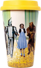 Wizard Of Oz | Yellow Brick Road [Heat Change] TRAVEL MUG