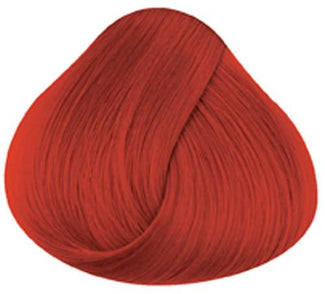 Coral Red | HAIR COLOUR