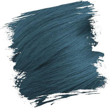 Peacock Blue | HAIR COLOUR