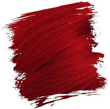 Vermillion Red | HAIR COLOUR