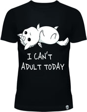 Can't Adult | T-SHIRT