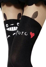 STOCKINGS | Totoro 2