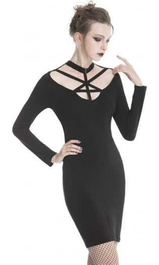 Gothic Punk Harness | DRESS