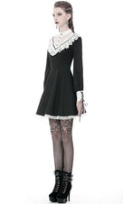 Inverted Triangle Lace | DRESS