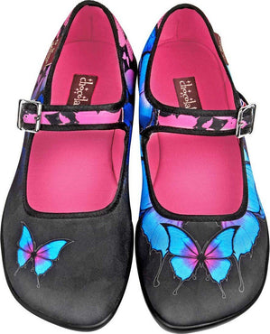 Dark Butterfly | FLATS [IN STOCK]