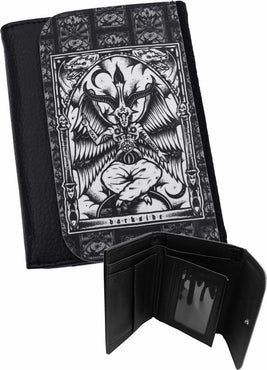 Baphomet | MENS WALLET