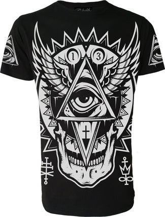 All Seeing Eye | T-SHIRT MENS