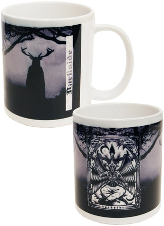 Baphomet [Black and White] | MUG
