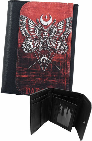 Death Moth | WALLET