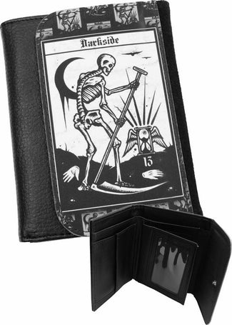 Death Tarot Card | WALLET