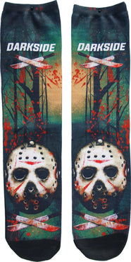 Jason | SOCKS