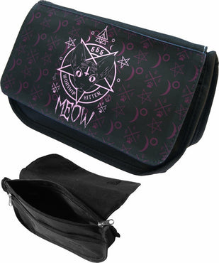 Kitten 666 | MAKE UP BAG