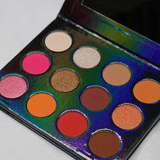 Book Of Sins | EYESHADOW PALETTE