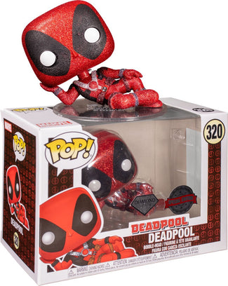 Deadpool | Deadpool DGL POP! VINYL