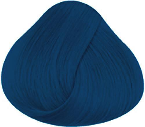 Denim Blue Hair Colour