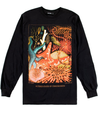 Altered States Long Sleeve | T-SHIRT*