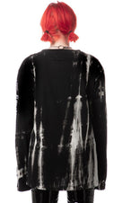 Angst Trance Tie Dye Long Sleeve | T-SHIRT