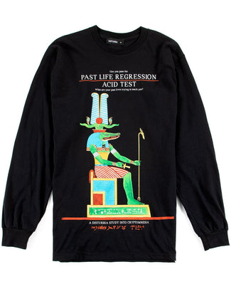 Past Life Long Sleeve | T-SHIRT