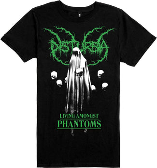 Phantoms | T-SHIRT