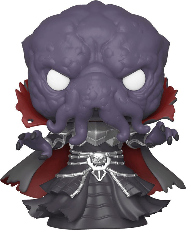 Dungeons & Dragons | Mind Flayer POP! VINYL