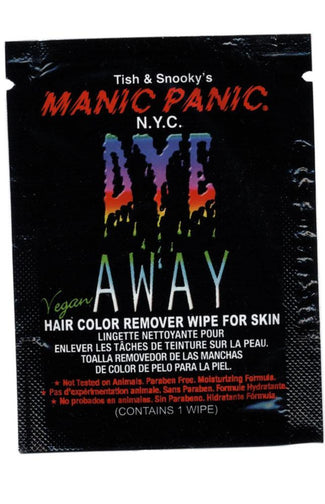 Dye Away | WIPES