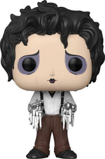 Edward Scissorhands | Edward In Dress Clothes POP! VINYL