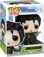 Edward Scissorhands | Edward Scissorhands POP! VINYL