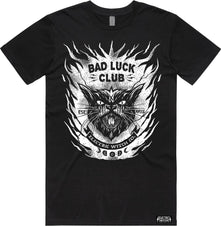 Bad Luck Club | T-SHIRT