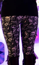 Dark Arts | LEGGINGS