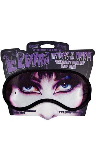 Elvira | SLEEPING MASK*