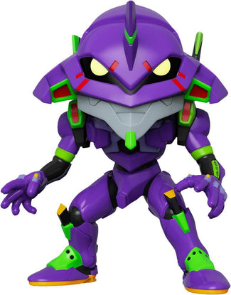 "Evangelion | Eva Unit 01 6"" POP! VINYL"